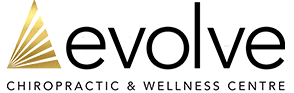 Evolve Med Spa Logo